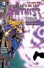 Sword of Sorcery (2012-2013) #7