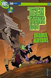 Teen Titans Go! (2004-2008) #32