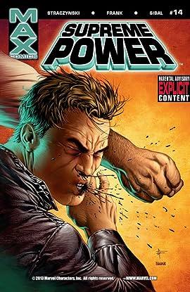 Supreme Power (2003-2005) #14