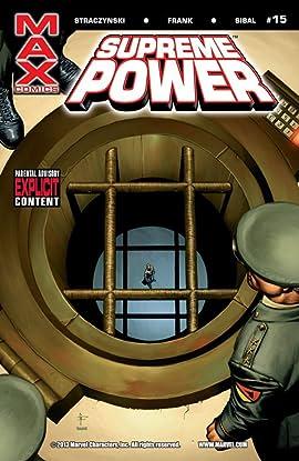 Supreme Power (2003-2005) #15