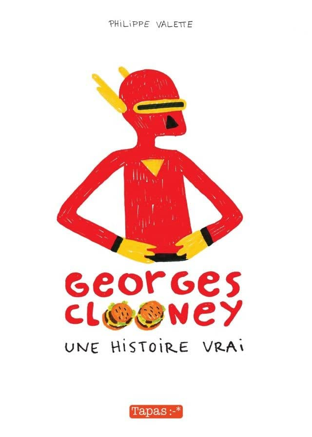 Georges Clooney Vol. 1: Une histoire vrai