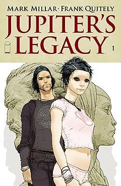 Jupiter's Legacy #1