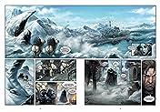 Elfes Vol. 1: Le Cristal des Elfes bleus