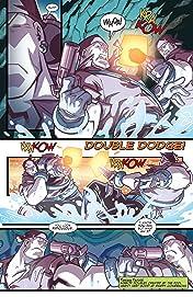 Skullkickers #21: (Mighty Skullkickers #1)