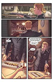 Morning Glories #26