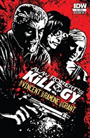 Alan Robert's Killogy #4 (of 4)