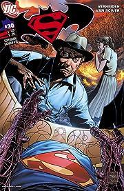 Superman/Batman #30