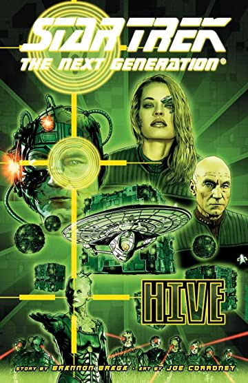 Star Trek: The Next Generation - Hive
