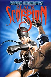 Roger Corman Presents: Black Scorpion