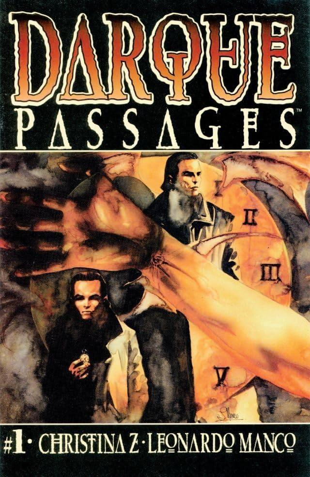 Darque Passages #1