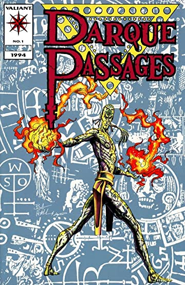 Darque Passages (1994) #1