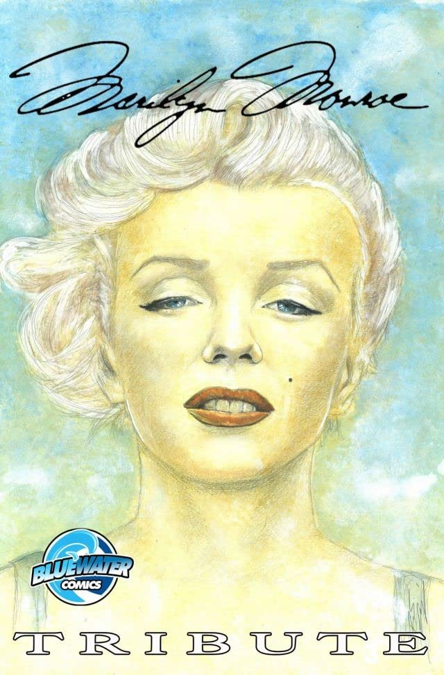 Tribute: Marilyn Monroe