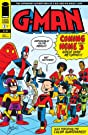 G-Man: Coming Home #3