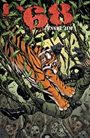 '68 (Sixty-Eight): Jungle Jim #2 (of 4)