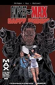 PunisherMax: Happy Ending