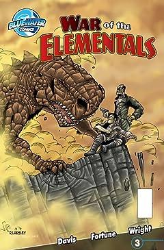 War of the Elementals #3