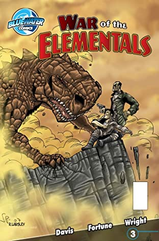 War of the Elementals #3