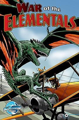 War of the Elementals #0