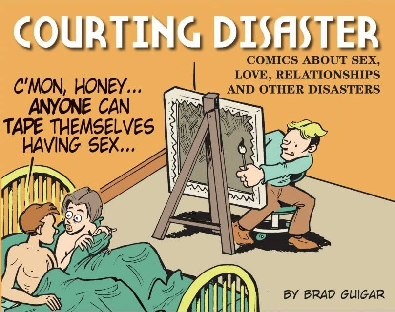 Courting Disaster Vol. 1