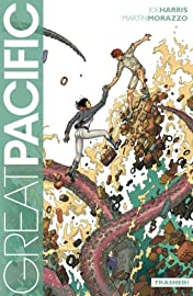 Great Pacific Vol. 1: Trashed
