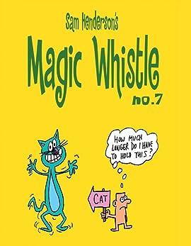 Magic Whistle #7