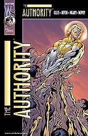 The Authority (1999-2002) No.3