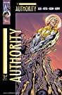 The Authority Vol. 1 #3