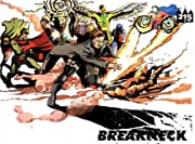 Breakneck Vol. 1: Knives Out