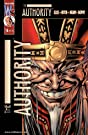 The Authority Vol. 1 #4