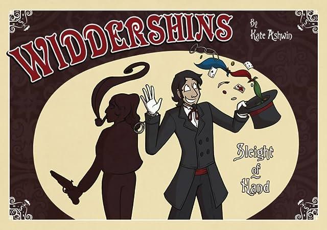 Widdershins #1