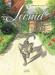 Léonid, les aventures d'un chat Vol. 1: Les Deux Albinos