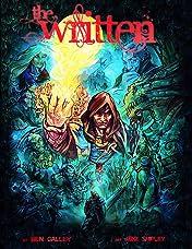 The Written: Graphic Novel