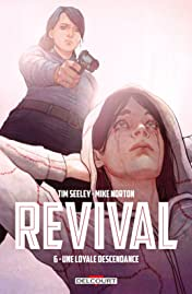 Revival Vol. 6: Une loyale descendance
