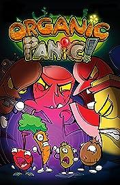 Organic Panic #1