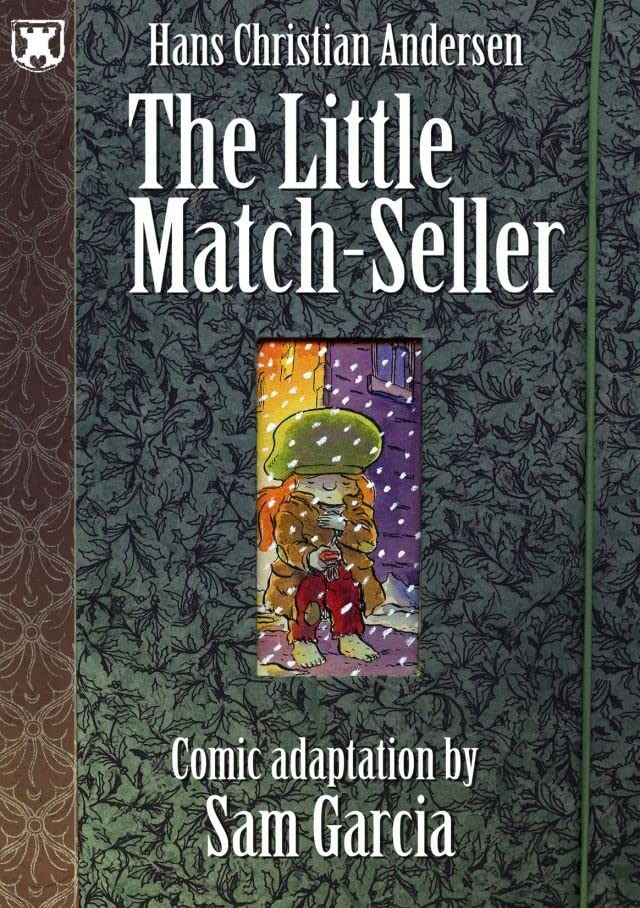 The Little Match-Seller