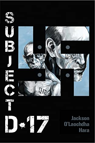 Subject D-17 #1
