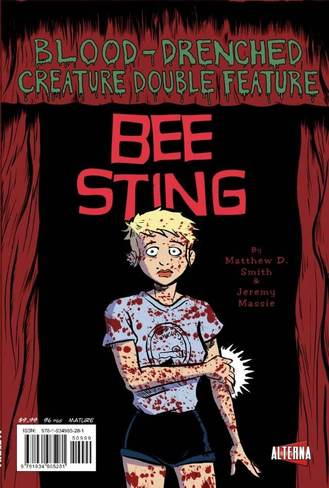 Bee Sting: Preview