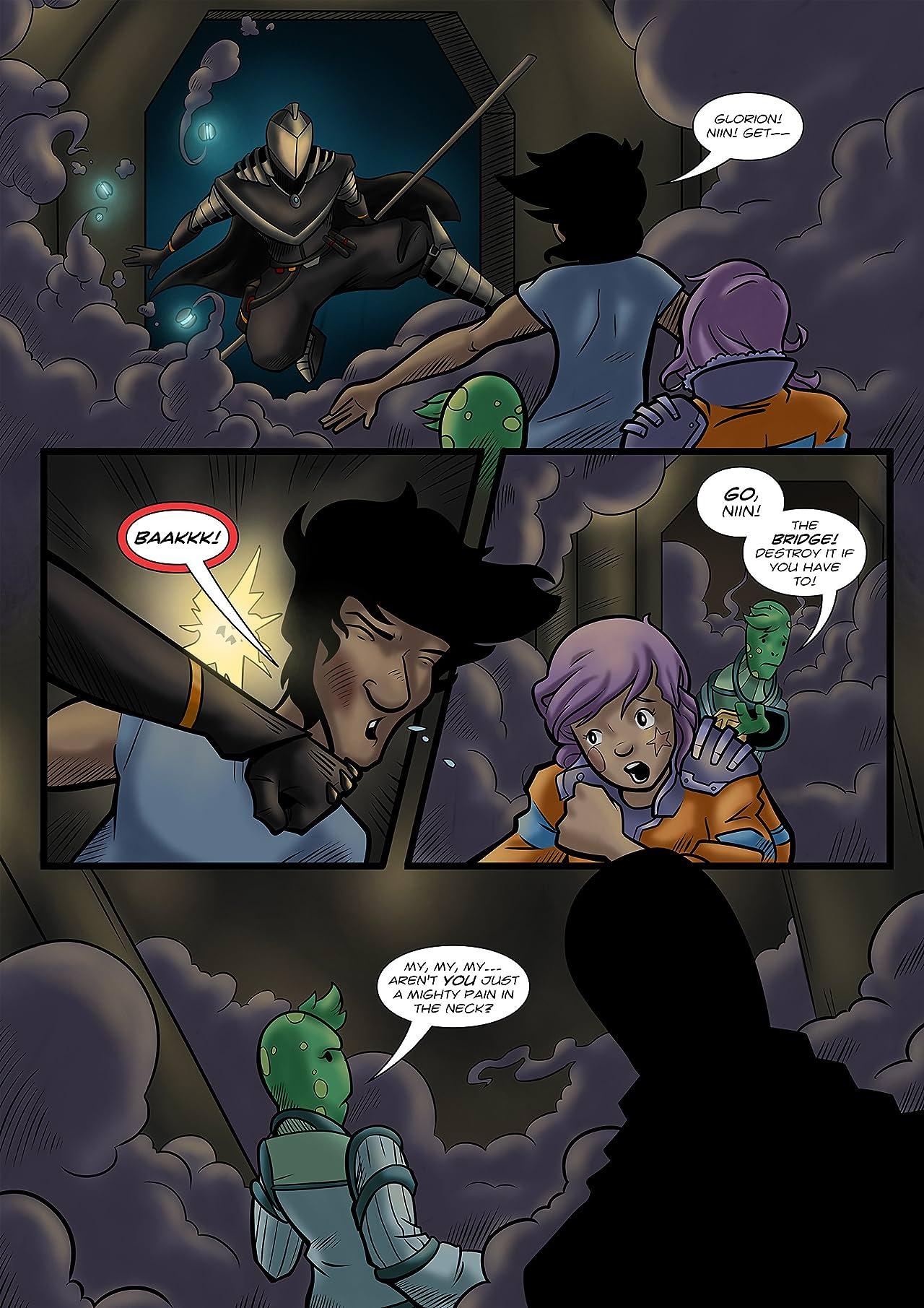 Extraversal #6