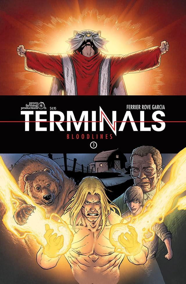 Terminals: Bloodlines #3