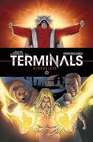 Terminals: Bloodlines No.3