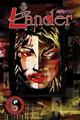 Lander #3