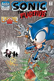 Sonic the Hedgehog #48