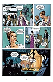 Star Wars - Icones Vol. 2: Leia Organa