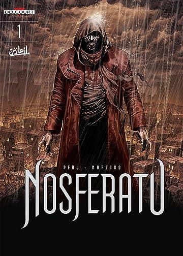 Nosferatu Vol. 1: Si Vis Pacem