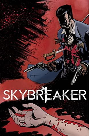 Skybreaker #2