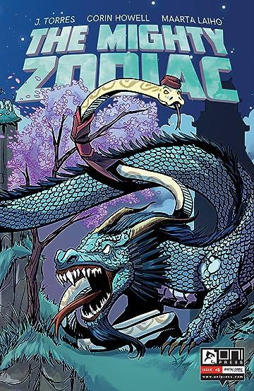 The Mighty Zodiac #6