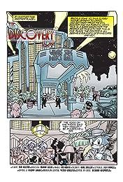 Sonic the Hedgehog #52