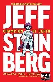 Jeff Steinberg #2