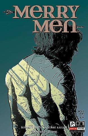 Merry Men #4