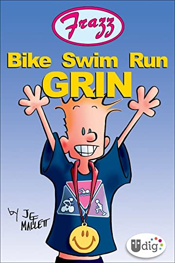 Frazz: Bike Swim Run Grin